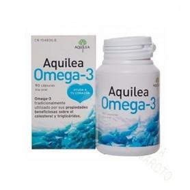 Aquilea Omega -3 Forte 90 caps