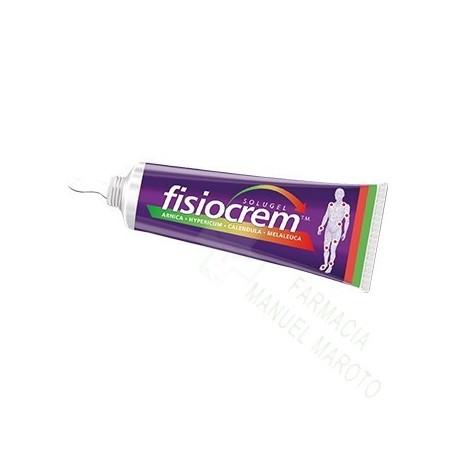 FISIOCREM TM SOLUGEL (250 ML)