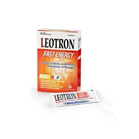 LEOTRON 30 CAPS