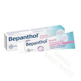 BEPANTHOL CREMA BEBE PAÑAL 100 GRS