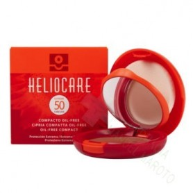 HELIOCARE COMPACTO 50 BROWN ES