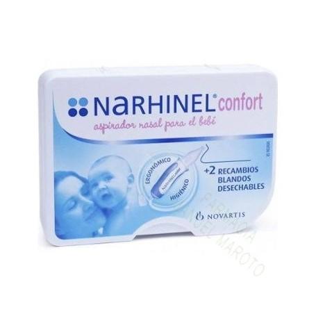 RHINOMER(NARHINEL) CONFORT ASPIRADOR