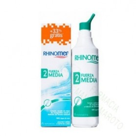 RHINOMER FUERZA 2 180ML: