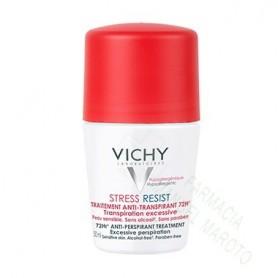 VICHY DESODORANTE STREES RESIST 50 ML