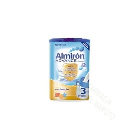 ALMIRON ADVANCE 3 1200GR
