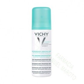 VICHY DESODORANTE REGULADOR SPRAY