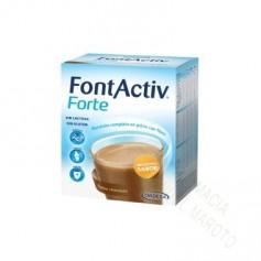 FONTACTIV FORTE CHOCO 10X30G