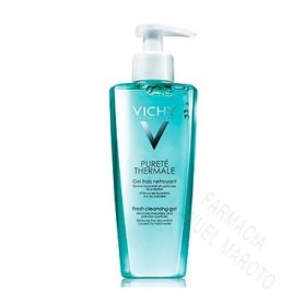 VICHY THERMALE GEL LIMPIADOR 400 ML
