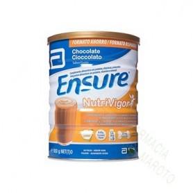 ENSURE NUTRIVIGOR CHOCO 850GR