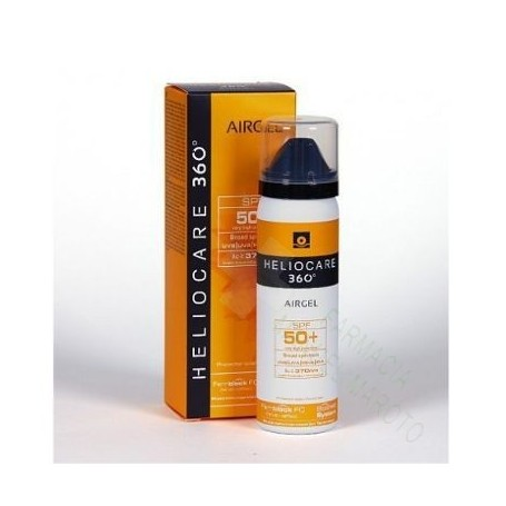 HELIOCARE 360 AIRGEL CORPORAL