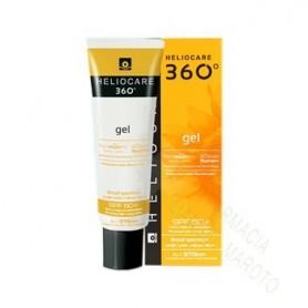 HELIOCARE 360 GEL SPF50+ 50 ML