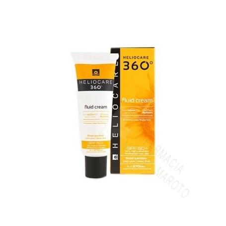 HELIOCARE 360 FLUID CREMA 50 ML