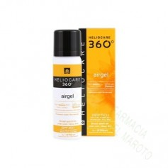 HELIOCARE 360 AIRGEL 60 ML CARA