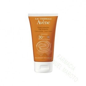 AVENE CREMA SOLAR 30+ 50 ML COLOR