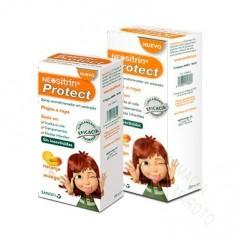 NEOSITRIN PACK PROTECT SPRAY 100 ML + SPRAY GEL 60 ML
