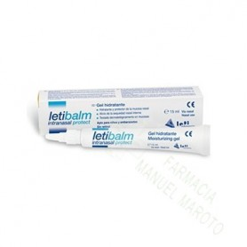 LETIBALM INTRANASAL PROTECT GE