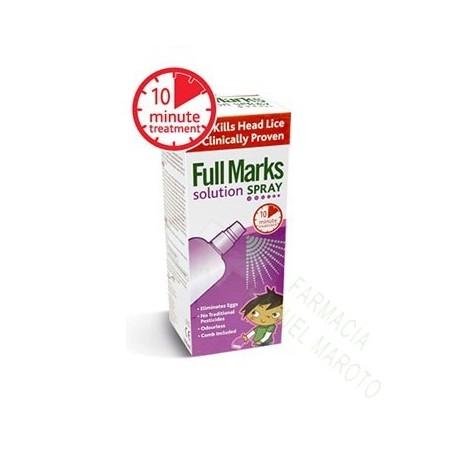FullMarks loción piojos 150 ml