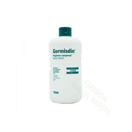 Germisdin Higiene corporal 1000 cc