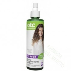 OTC ANTIPIOJOS SPRAY DESEN PROTECT 250 ML