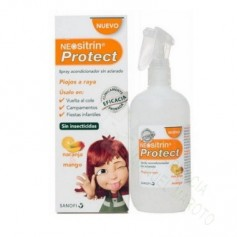 NEOSITRIN PROTECT SPRAY 250 ML (ANTIPIOJOS)