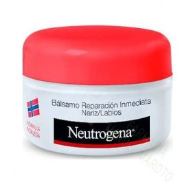 NEUTROGENA BALSAM LABIAL TARRO 15 ML
