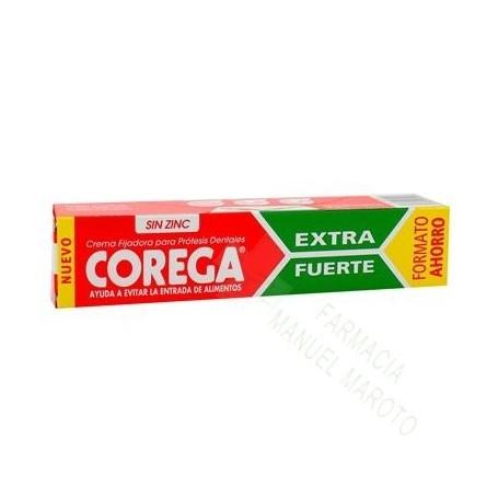 COREGA EXTRAFUERTE 40ML