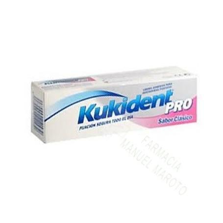 KUKIDENT PRO S.CLASICO 50 GR