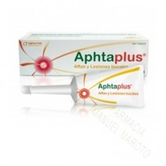 APHTAPLUS GEL 10 ML