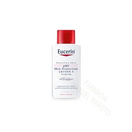EUCERIN PH5 LOCION ENRIQUECIDA: Piel sensible (400 ML)