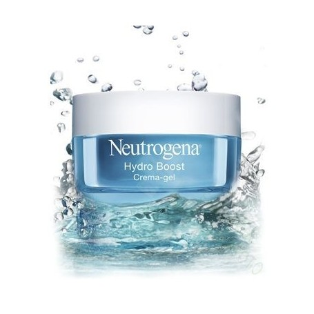 NEUTROGENA HYDRO BOOST CREMA-GEL PIEL SECA 50 ML