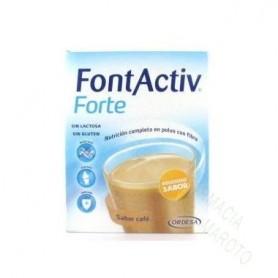 FONTACTIV FORTE CAFE 14X30G