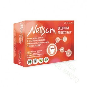 NETISUM 60 CA(VAL+PAS+TILA):