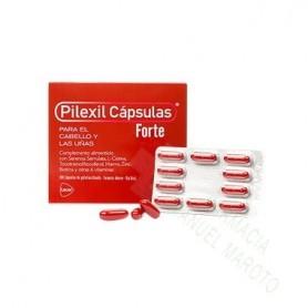 PILEXIL FORTE ANTICAIDA (100 CAP.)