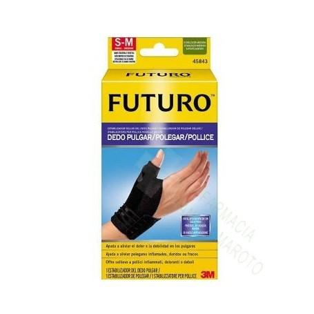 ESTABILIZADOR PULGAR FUTURO S/M