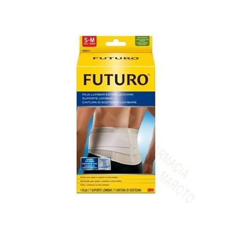 FAJA LUMBAR FUTURO ESTAB L/XL