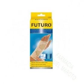 MUÑEQUERA FUTURO FERULA REV L