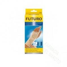 MUÑEQUERA FUTURO FERULA REV M