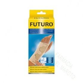MUÑEQUERA FUTURO FERULA REV S