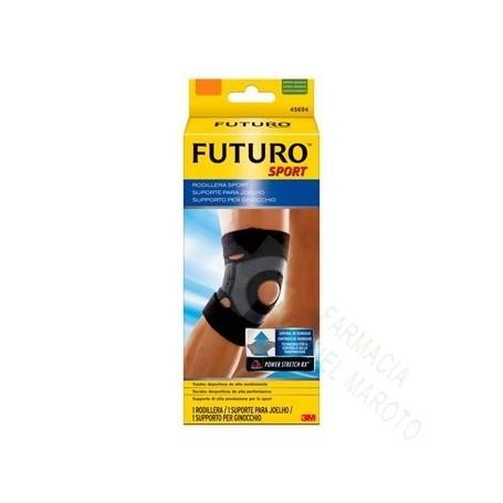 RODILLERA FUTURO SPORT T.M