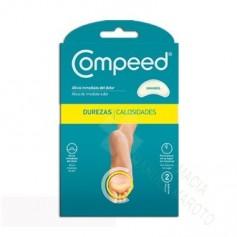COMPEED DUREZAS GRANDE 2 UDS