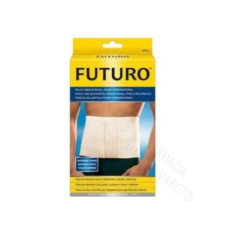 FAJA ABDOMINAL FUTURO POST-OPERATORIA T.L