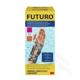 MUÑEQUERA FUTURO WATER RESISTANT IZQ L-XL