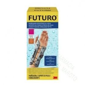 MUÑEQUERA FUTURO WATER RESISTANT IZQ S-M