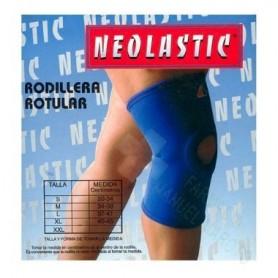 RODILLERA NEOLASTIC ROTULAR L