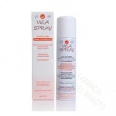 VEA SPRAY ACEITE SECO 100 ML