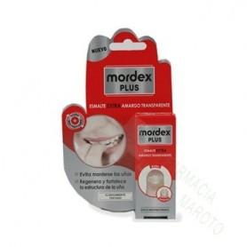 MORDEX PLUS AMARGO TRANSPARENTE PINCEL 9 ML