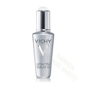 VICHY LIFACTIV SERUM-10 50 ML