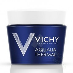 VICHY AQUALIA THERMAL NOCHE SPA 75 ML