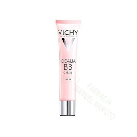 VICHY IDEALIA BB CREAM SPF 25 TONO MEDIO 40 ML