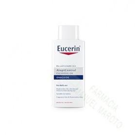 EUCERIN ATOPIC OLEOGEL 400 ML